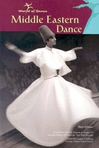 Middle Eastern Dance By Penni Al-Zayer