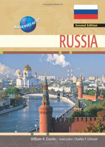 Russia By William A. Dando