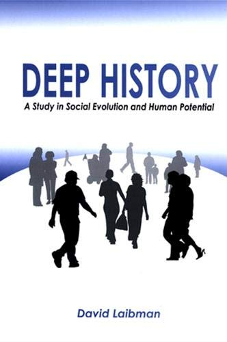 Deep History By David Laibman