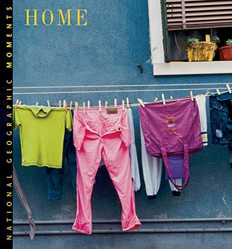 NG Moments: Home By Leah Bendavid-Val