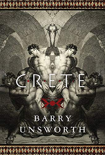 Crete By Barry Unsworth