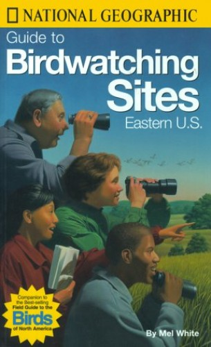 Guide to Birdwatching Sites By Mel White