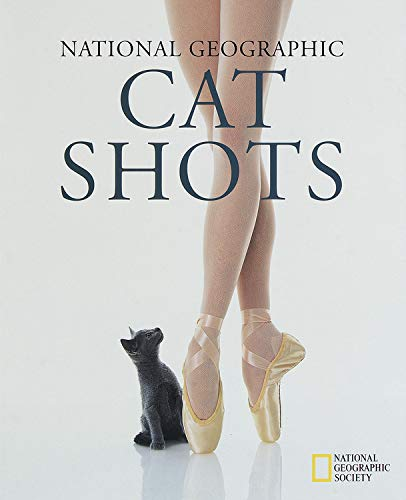 Cat Shots by National Geographic Society