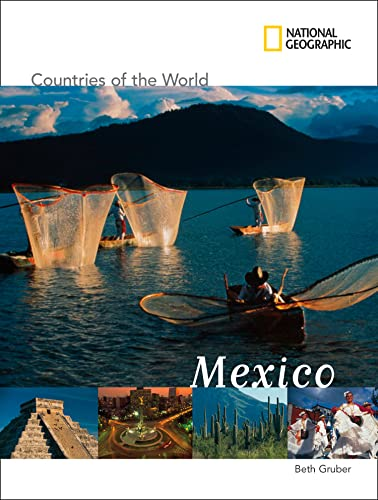 Countries of The World: Mexico By Beth Gruber