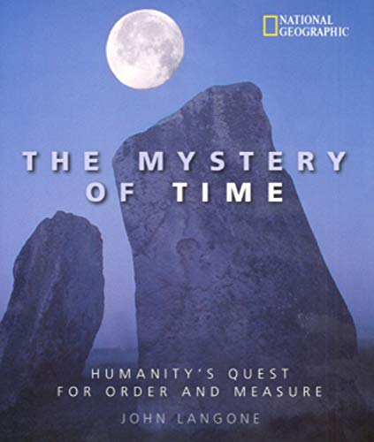 Mystery-of-Time-by-Langone-John-0792279107-The-Cheap-Fast-Free-Post