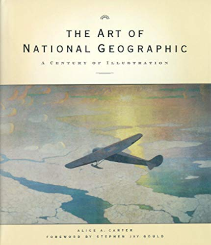 "The Art of ""National Geographic"" by Alice Carter"