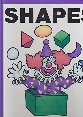 Shapes By Guy Smalley