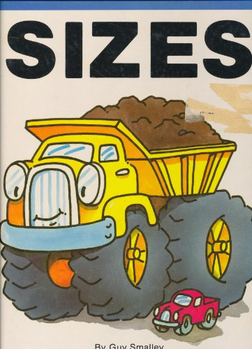 Sizes By Guy Smalley