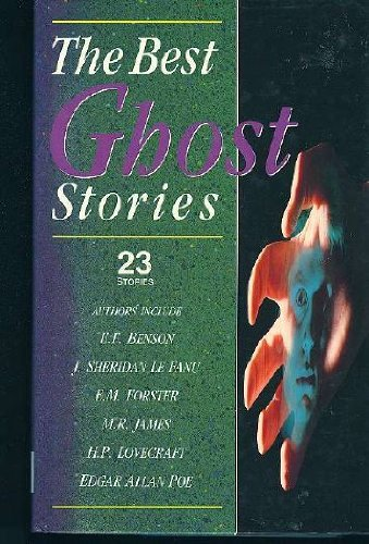 The Best Ghost Stories By E. F. Benson