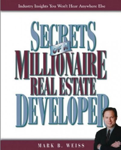 Secrets of a Millionaire Real Estate Investor By Robert Shemin
