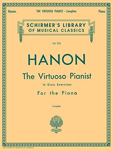 Hanon By Charles Hanon