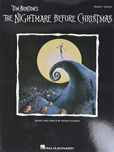 Tim Burton By By (composer) Danny Elfman