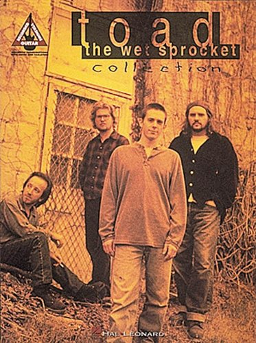 Toad the Wet Sprocket Collection By Other