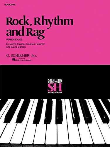 Rock, Rhythm and Rag By Melvin Stecher