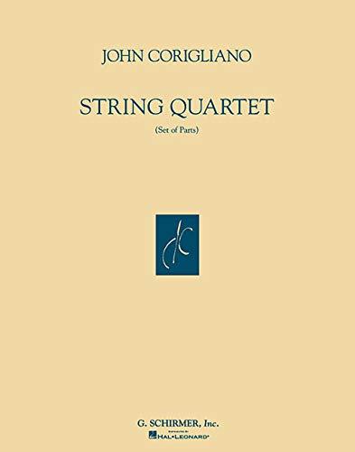 String Quartet: Set of Parts