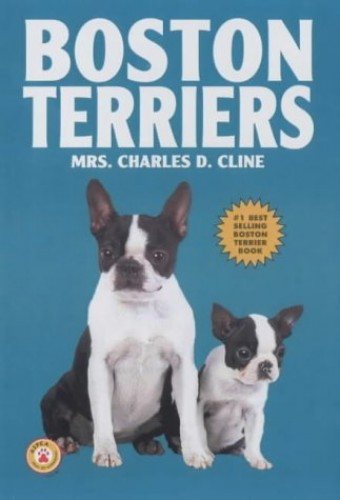 Boston Terriers By C.D. Cline