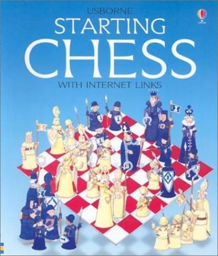 Starting Chess By H Castor