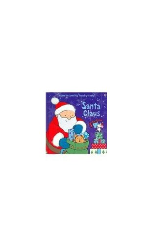Santa Claus By Usborne Books
