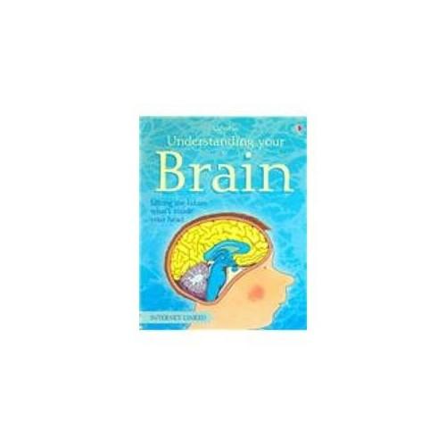 Understanding Your Brain By Rebecca Treays