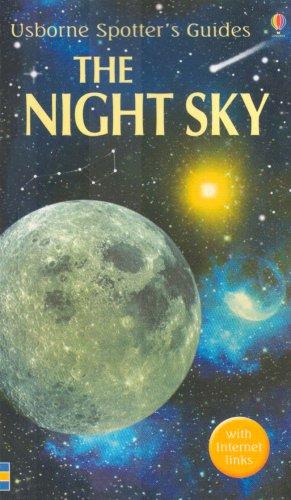 The Night Sky By Nigel Henbest