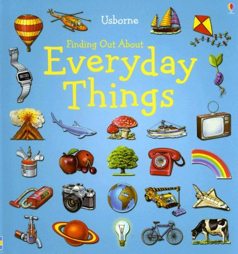 Everyday Things By Eliot Humberstone