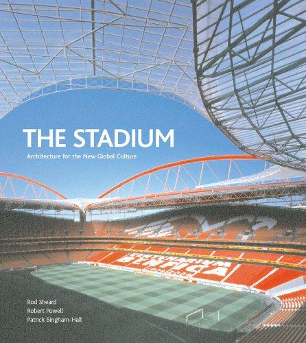 Stadium By Robert Powell