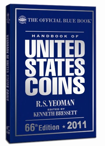 Handbook of United States Coins By R S Yeoman