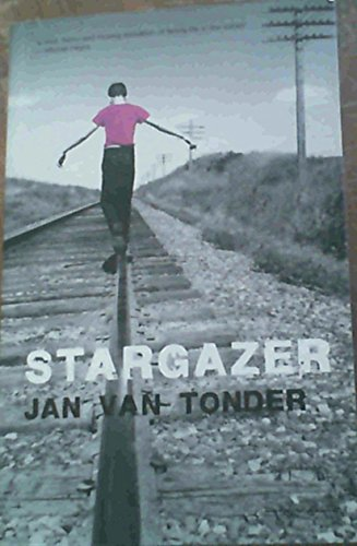 Stargazer By Jan van Tonder