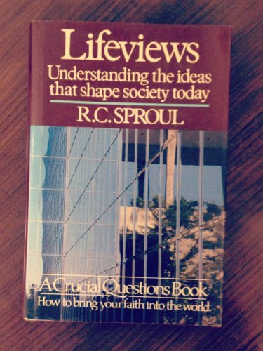 Lifeviews By R C Sprawl