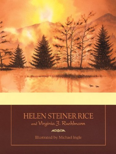 Celebrating the Golden Years By Helen Steiner Rice