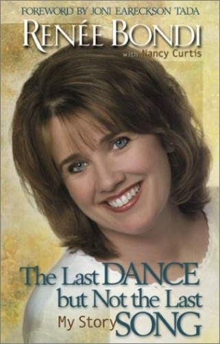 The Last Dance But Not the Last Song By Nancy Curtis
