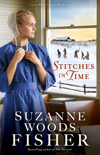 Stitches in Time By Suzanne Woods Fisher