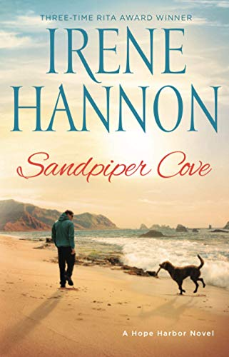 Sandpiper Cove (Hope Harbor) By Irene Hannon
