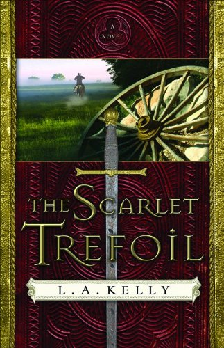 The Scarlet Trefoil By Leisha Kelly
