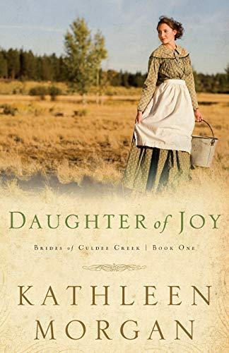 Daughter of Joy By Kathleen Morgan
