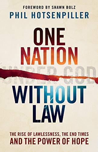One Nation without Law By Phil Hotsenpiller