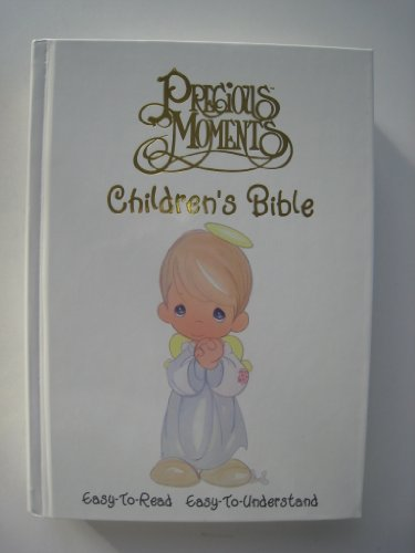 Precious Moments Children's Bible By Baker Book House