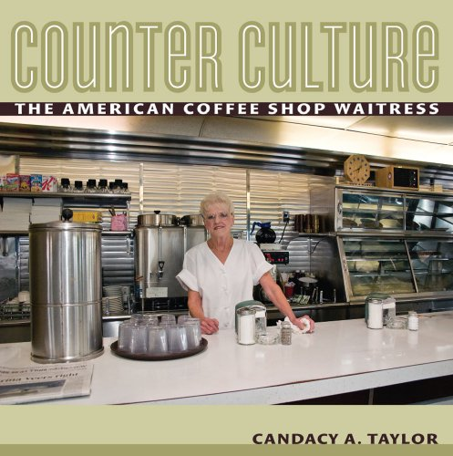 Counter Culture By Candacy Taylor