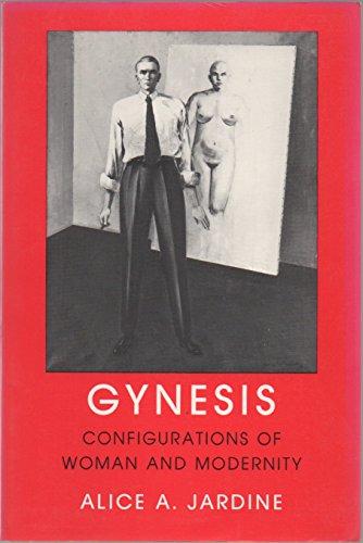 Gynesis By Alice A. Jardine