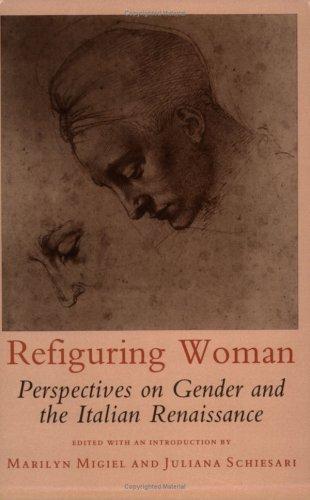 Refiguring Woman By Marilyn Migiel