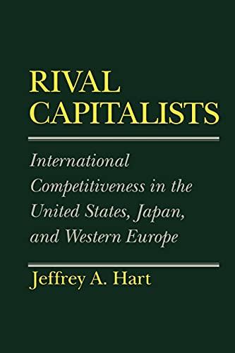 Rival Capitalists By Jeffrey Hart