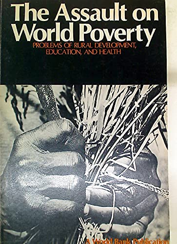 Assault on World Poverty by World Bank