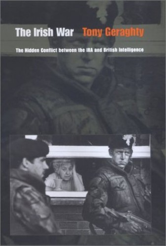 The Irish War By Tony Geraghty