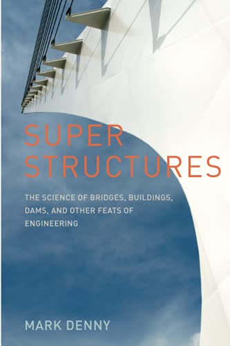 Super Structures By Mark Denny