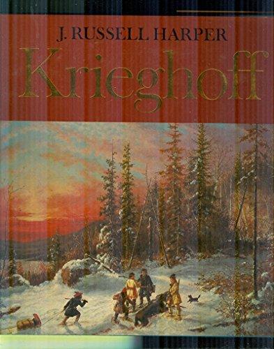 Krieghoff by John Russell Harper