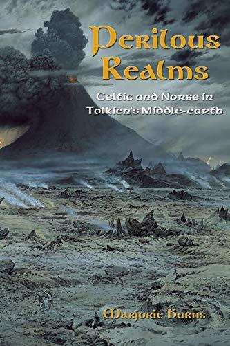 Perilous Realms By Marjorie Burns