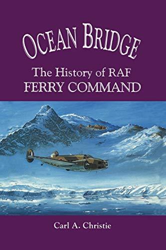 Ocean Bridge By Carl A. Christie