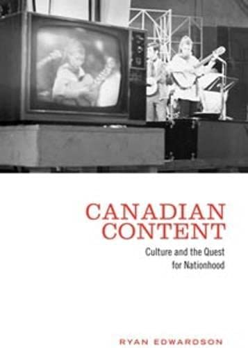 Canadian Content By Ryan Edwardson