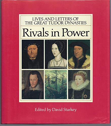 Rivals in Power By Starkey