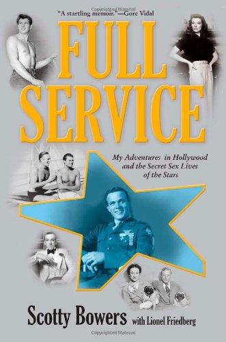 Full Service von Scotty Bowers